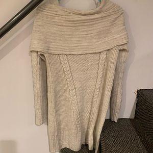 NWT Maurice's sweater Dress